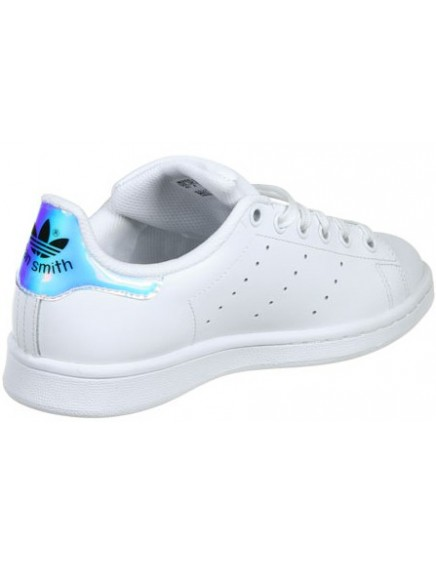 BRIGHT WHITE ADIDAS STAN SMITH