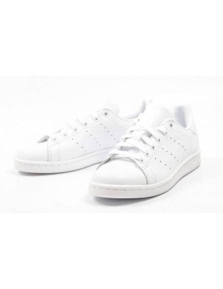 WHITE ADIDAS STAN SMITH