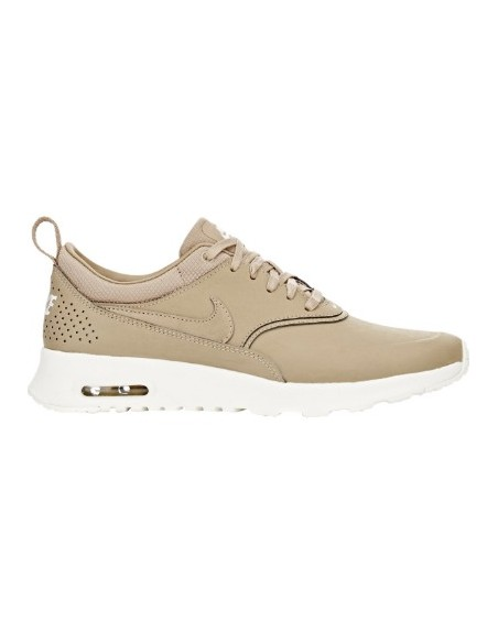NUDE/GOLDEN NIKE AIR MAX THEA 90