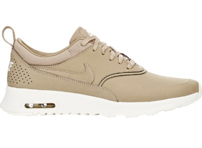 nike air max thea marrones mujer