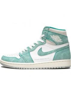Nike Air Jordan 1 Verde Agua