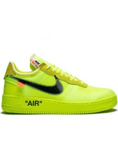 NIKE AIR FORCE ONE X OFF-WHITE