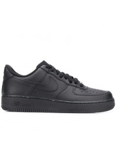 LOW BLACK AIR FORCE ONE