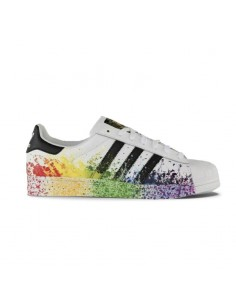 PAINTING COLOUR ADIDAS...