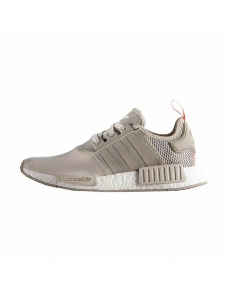 GOLDEN SUEDE ADIDAS NMD