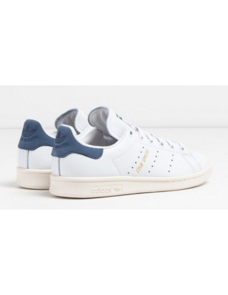 BLUE VELVET ADIDAS STAN SMITH