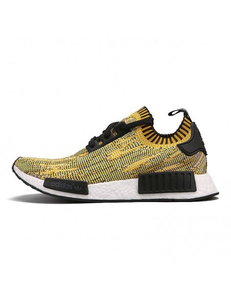 GOLDEN ADIDAS NMD RUNNER PK
