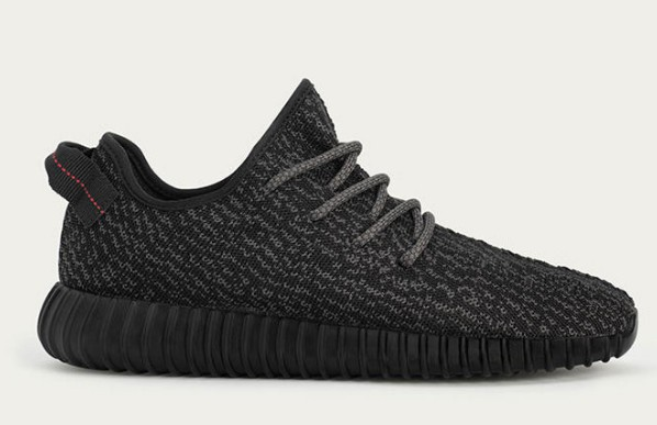 sports shoes 46bd3 c8bef BLACK ADIDAS YEEZY for 39€ cheap only in MGshops.es FREE SHIPPING