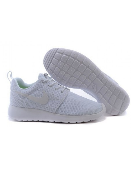 Roshe Run White&Black Model 1