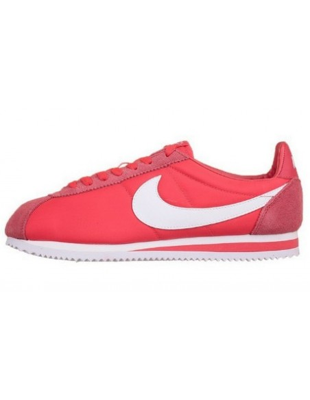 RED WHITE NIKE CORTEZ