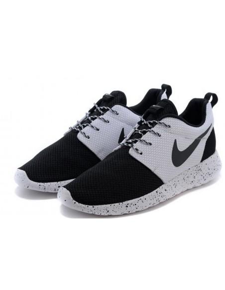 Roshe Run White&Black Model 2