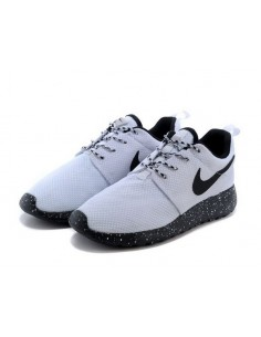 Roshe Run White&Black Model 3