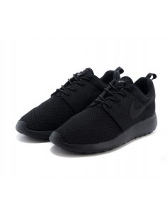 Roshe Run White&Black Model 7