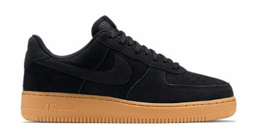 6b3306663 Nike Air Force One negras ante baratas 48