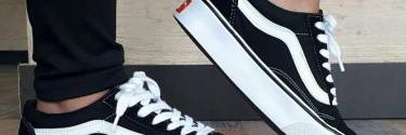 Vans Old Skool en todas sus versiones
