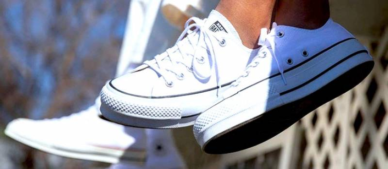 Converse All Star - ¡Alerta de tendencia!